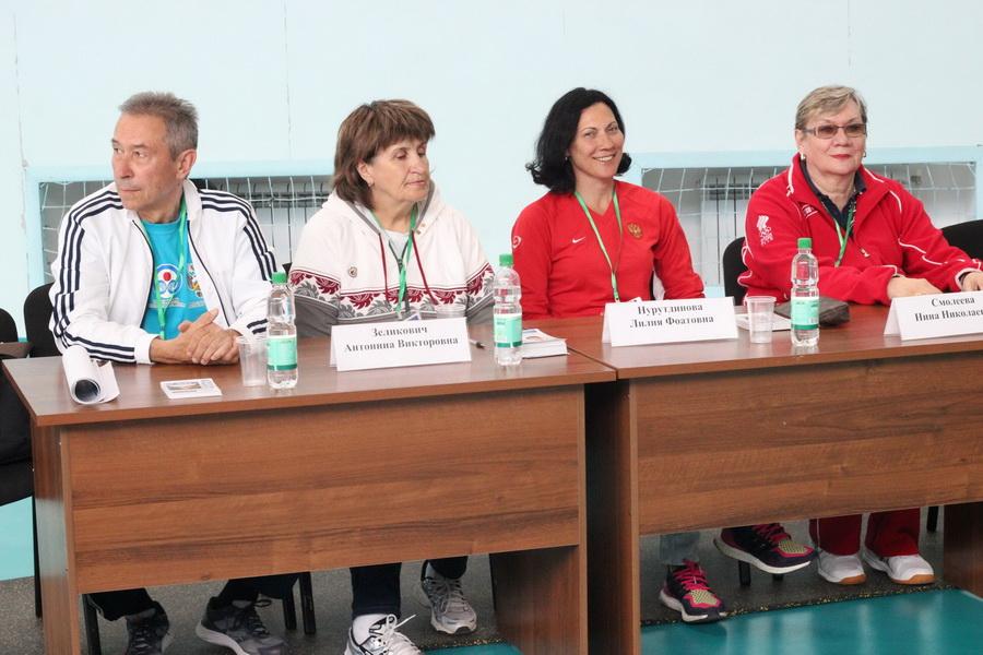 Антонина Зеликович